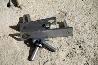 Torque Lock Structural Staples