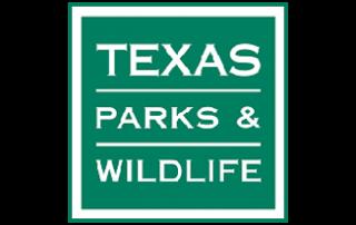 Texas Parks Icon