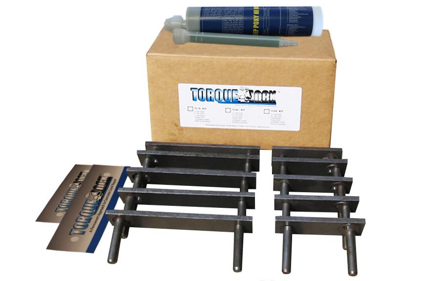 The Torque Lock TL10 Kit