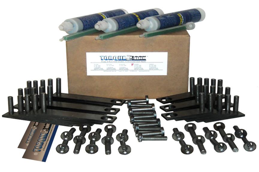 The Torque Lock TL30 Kit