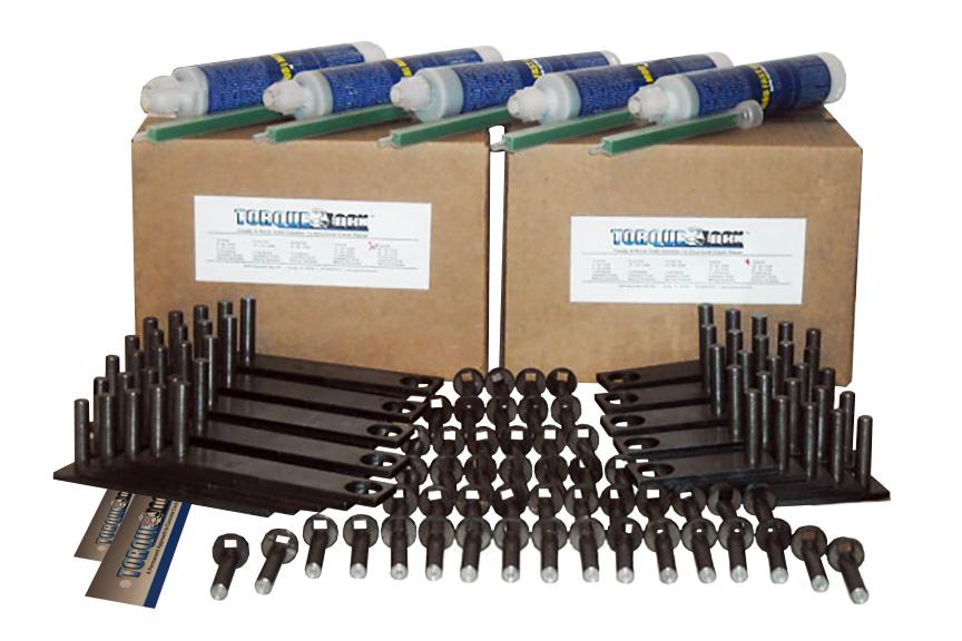 The Torque Lock TL50 Kit