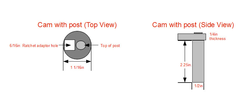 Torque Lock Technical Views